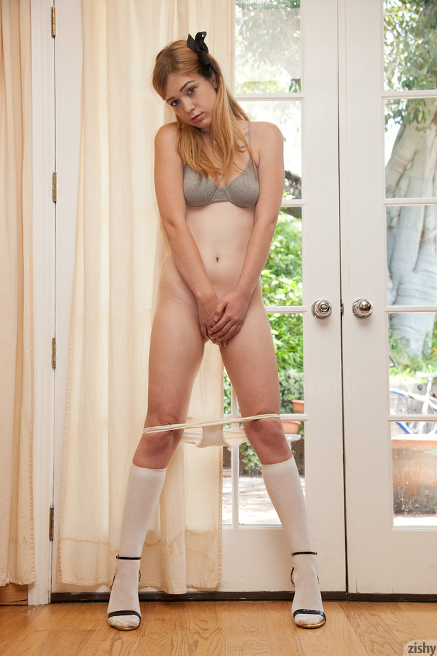 Alaina Fox Softer - 8