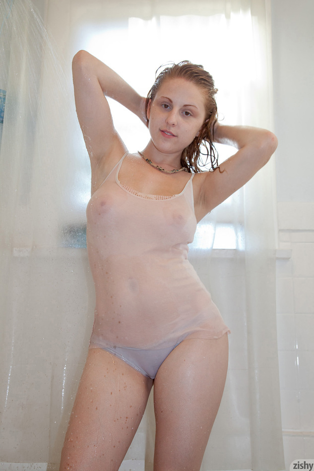Danica Ensley Shower Show - 1
