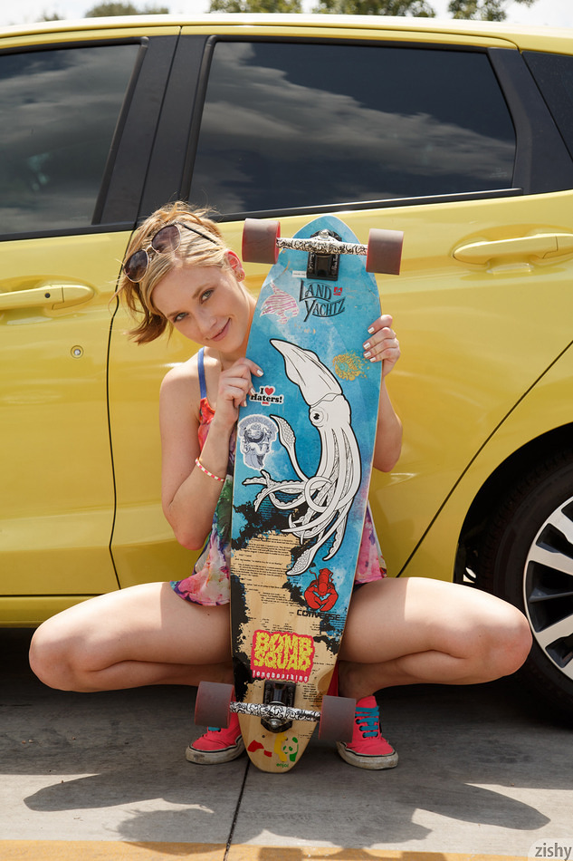 Ember Volland For Landyachtz - 3