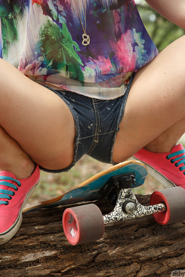 Ember Volland For Landyachtz - 5