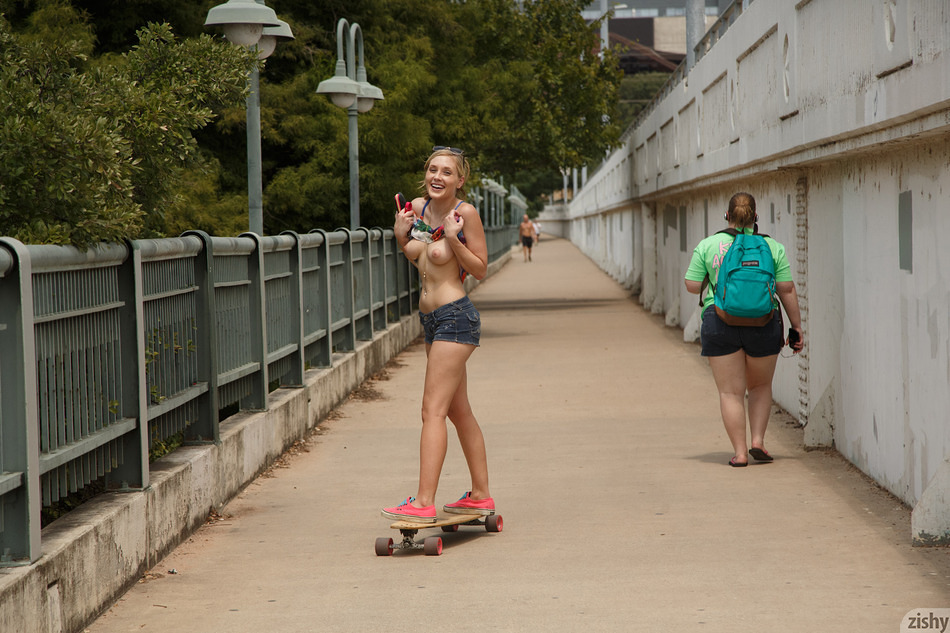 Ember Volland For Landyachtz - 6