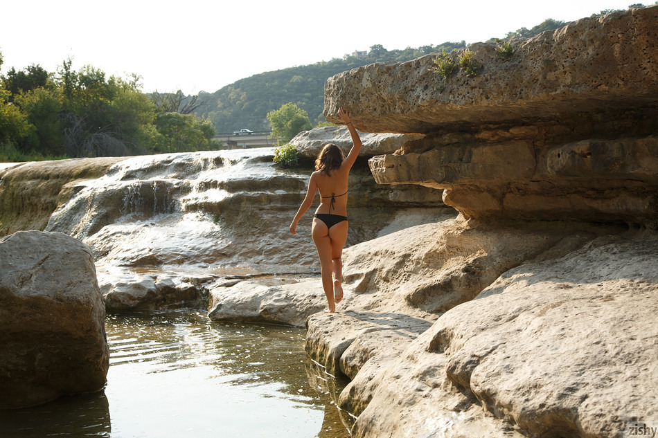 Heaven Starr Dreams at Bull Creek - 1