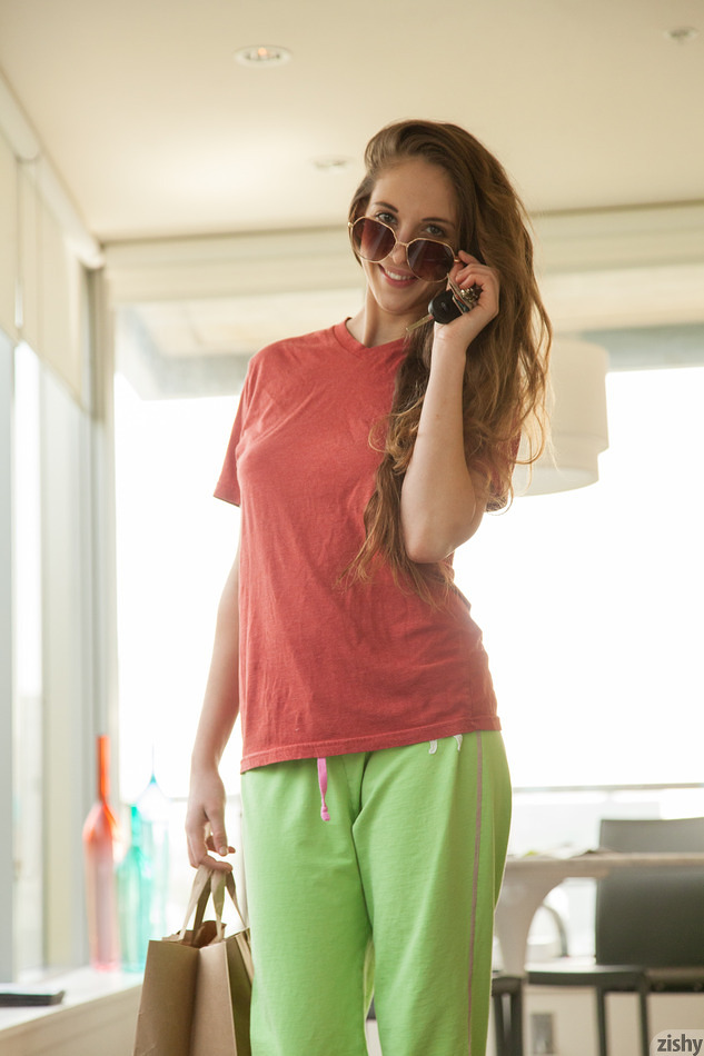 Holly Lebranche Morning Casual - 1