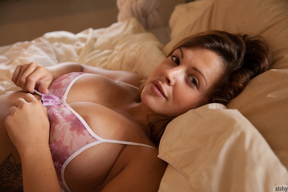 Keisha Grey Chateau Chatsworth - 1