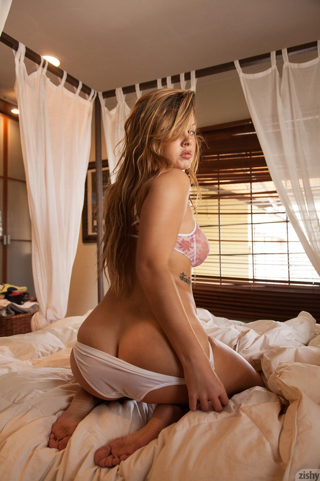 Keisha Grey Chateau Chatsworth - 6
