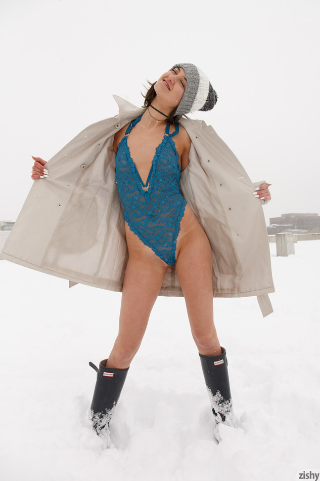 Laina Shendoah the Denver Chills II - 2