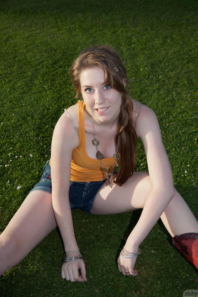 Olivia Pelton Zishy