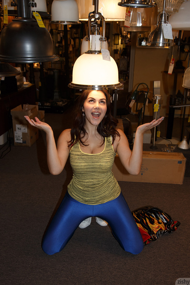 Valentina Nappi The Lighthearted - 3